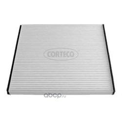 Фильтр, воздух во внутреннем пространстве (Corteco) 80000162