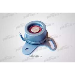 Ролик натяжной ремня ГРМ с подшипником NSK Hyundai Lantra 1.3-1.5 94> (PATRON) PT75006