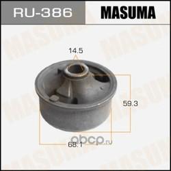 Сайлентблок (Masuma) RU386