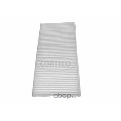 Фильтр салона (Corteco) 21651995