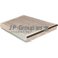 Фильтр, воздух во внутреннем пространстве (JP Group) 1328101200