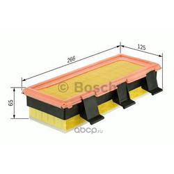 Воздушный фильтр (Bosch) 1457433773