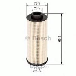Фильтр топливный (Bosch) 1457070000