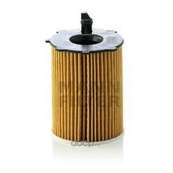 Масляный фильтр (MANN-FILTER) HU7162X