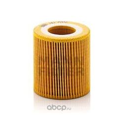 """Фильтрующий элемент масляного фильтра """"Evotop""""с прокладкой (MANN-FILTER) HU7002Z"""