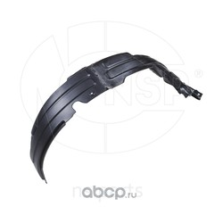 Подкрылок передний левый KIA Sportage III (NSP) NSP02868113U000