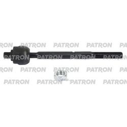 Тяга рулевая RENAULT: GRAND SCENIC 02/09-, KANGOO 02/08-, MEGANE III 11/08-, SCENIC III 02/09- (с.п. детали Турция) (PATRON) PS2323