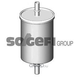 Топливный фильтр (PURFLUX) EP216