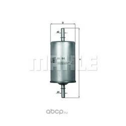Топливный фильтр (Mahle/Knecht) KL84