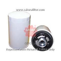 Фильтр масляный (Sakura) C31070