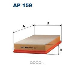 Фильтр воздушный Filtron (Filtron) AP159