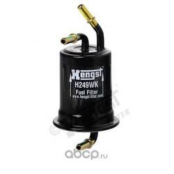 Топливный фильтр (Hengst) H249WK