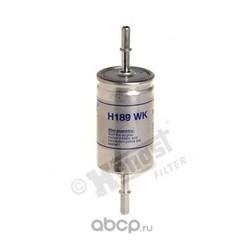 Топливный фильтр (Hengst) H189WK