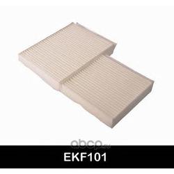 Фильтр, воздух во внутреннем пространстве (Comline) EKF101