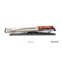 Щетка стеклоочистителя гибридная Excellence (Ween) 1005018