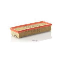 Воздушный фильтр (MANN-FILTER) C3282