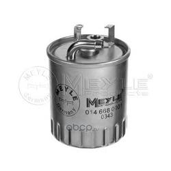 Топливный фильтр (Meyle) 0146680001