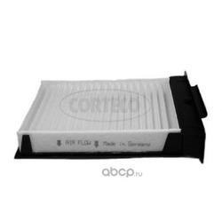 Фильтр салона (Corteco) 80000662