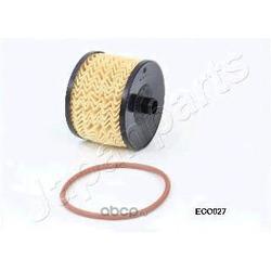 Топливный фильтр (Japanparts) FCECO027