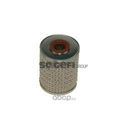 Топливный фильтр (Fram) C9989