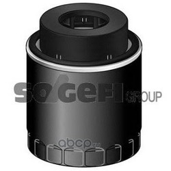 Масляный фильтр (PURFLUX) LS391