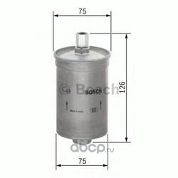 Топливный фильтр (Bosch) 0450905906