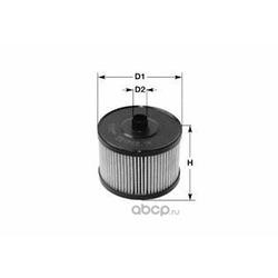 Топливный фильтр (Clean filters) MG1612