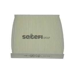 Фильтр салонный FRAM (Fram) CF10381