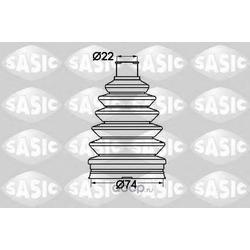 Комплект пылника, приводной вал (Sasic) 1904008