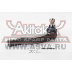 НАКОНЕЧНИК РУЛЕВОЙ ЛЕВЫЙ (Akitaka) 0121150L