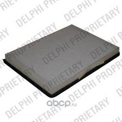 Фильтр, воздух во внутреннем пространстве (Delphi) TSP0325263