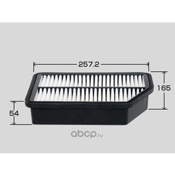 Воздушный фильтр (VIC) A024