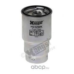 Топливный фильтр (Hengst) H232WK