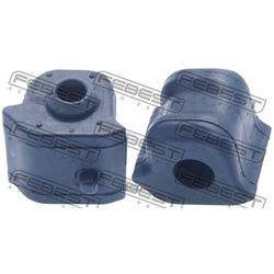 Втулка переднего стабилизатора, комплект (Febest) TSBZRE151FKIT