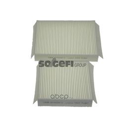 Фильтр салонный FRAM (Fram) CF102042