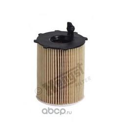 Масляный фильтр (Hengst) E40HD105