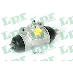 Колесный тормозной цилиндр (Lpr) 5549