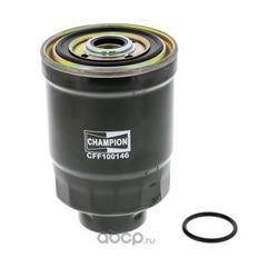 Топливный фильтр (Champion) CFF100146
