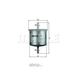 Топливный фильтр (Mahle/Knecht) KL61