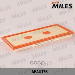 Фильтр воздушный MB W204/212/221 3.5 (Miles) AFAU176