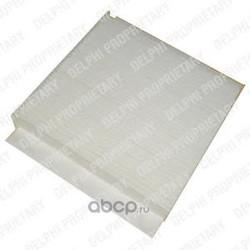 Фильтр, воздух во внутренном пространстве (Delphi) TSP0325113