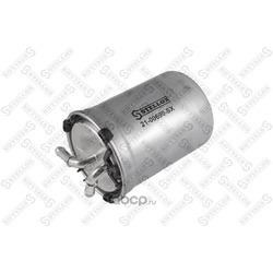 Топливный фильтр (Stellox) 2100690SX