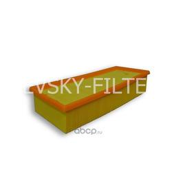 Воздушный фильтр (NEVSKY FILTER) NF5076