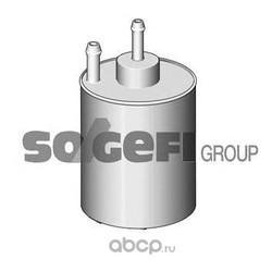 Топливный фильтр (Fiaam) FT5847