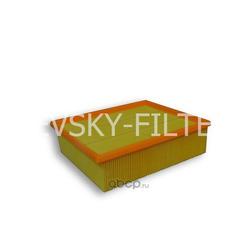 Воздушный фильтр (NEVSKY FILTER) NF5062