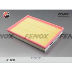 Воздушный фильтр (FENOX) FAI188