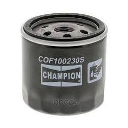 Масляный фильтр (Champion) COF100230S