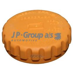 Крышка расширительного бачка / OPEL (JP Group) 1214800100