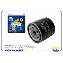 Фильтр масляный (AMD) AMDFL717