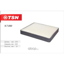 Фильтр салона (TSN) 97880